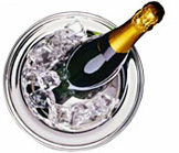 10 знаменитых брендов шампанского