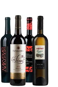 Вино России