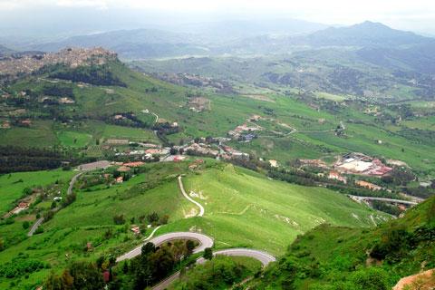 Лучшие вина мира. Вина Сицилии. Марсала