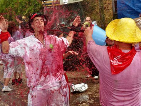 Винный туризм в Испании - Блог о вине