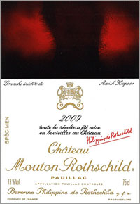 Chateau-Mouton-Rothschild-2009