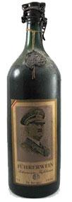 Пенис Наполеона и бутылка вина из погреба Гитлера - Блог о вине Беаты и Алекса