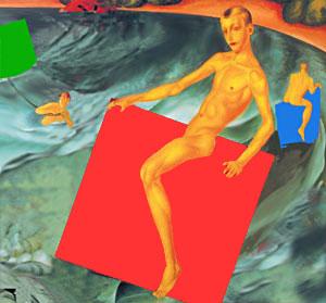 08_Купание красного коня_Купание красного пиксела_Сидоров-Коньячный
