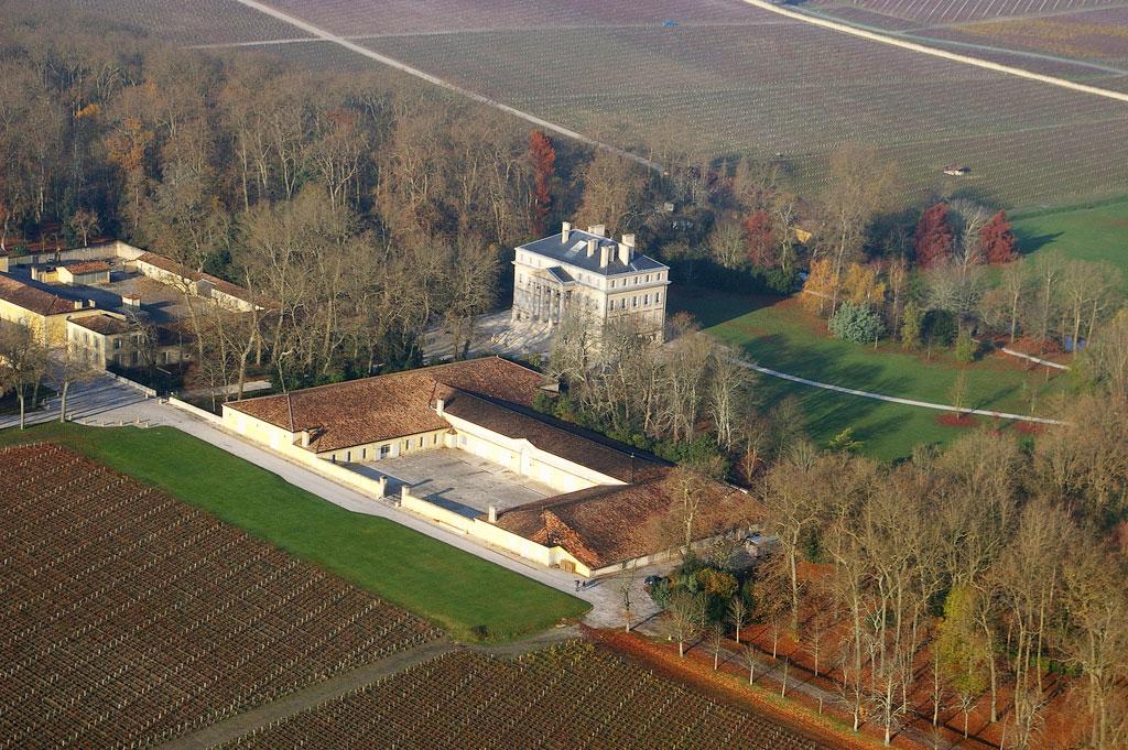 Jamie-Goode_Bordeaux_1 - Бордо с высоты птичьего полета | Блог о вине