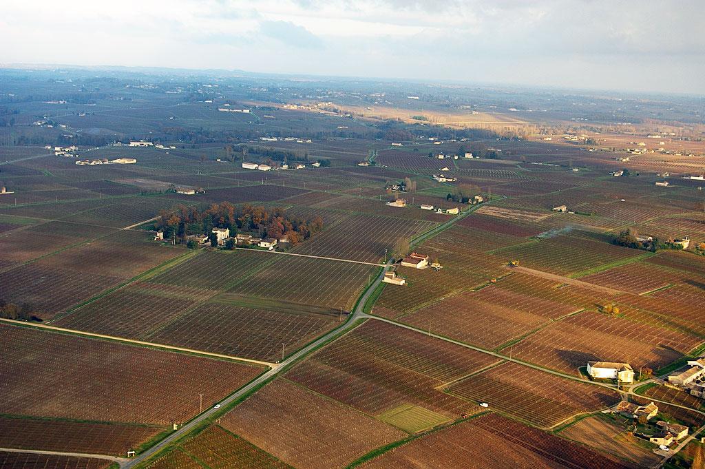 Jamie-Goode_Bordeaux_6 - Фотографии Бордо с высоты птичьего полета | Блог о вине Беаты и Алекса