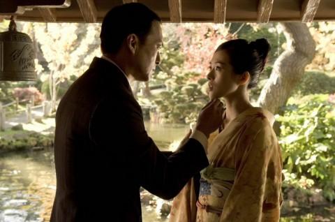 Романтическая встреча - Сценарий романтического вечера