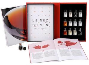 Коллекции ароматов Нос вина наборы сомелье