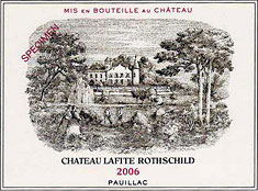 Chateau-Lafite-Label