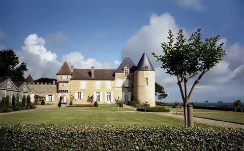 Chateau-d'Yquem