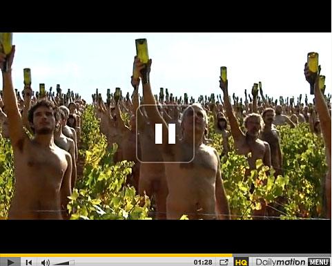 Натуралистическое искусство - сфера вина