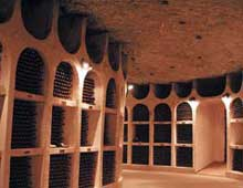 Винный туризм в Молдове. Знаменитые коллекции вин: Cricova