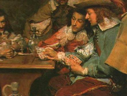 Французская живопись 19 века, картинки мушкетеры