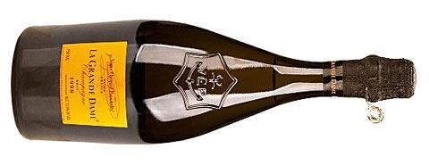 Готовимся к Новому году: Обзор шампанского