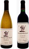 Вино Прыжок Оленя Stag's Leap