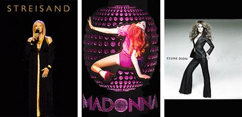 4_Barbara-Madonna-CelineDion