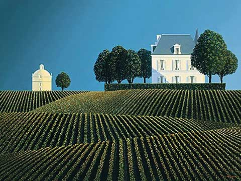 Chateau-Latour-Early-Morning