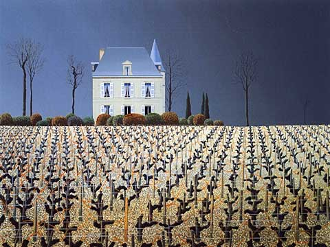 Chateau-Latour-Winter