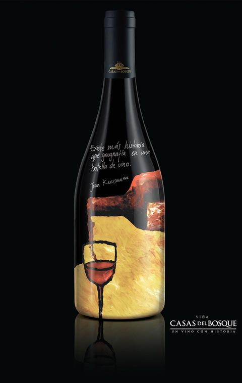 JКреатив в рекламе вина. Рекламные постеры | Блог о вине