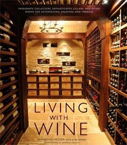 Дизайн винных погребов для выдающихся частных коллекций вина