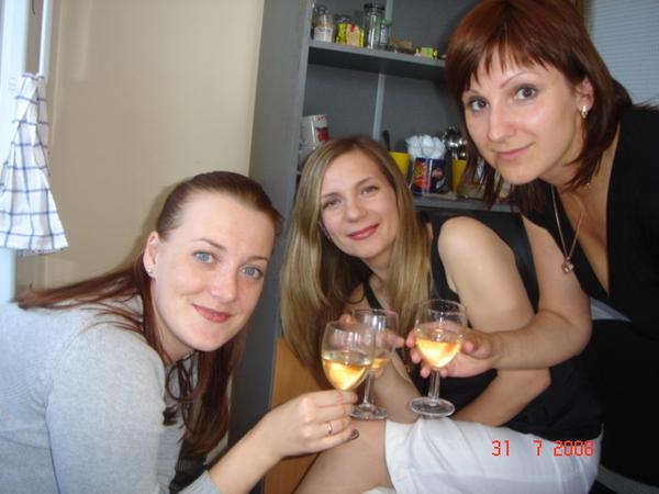 Фото 001 - Конкурс фотографии ТРИ ГРАЦИИ | Блог о вине