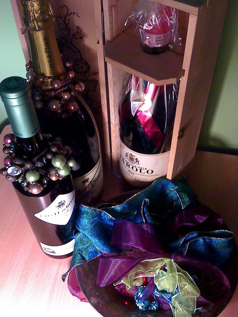 Фото 015 - Конкурс фотографии ТРИ ГРАЦИИ | Блог о вине