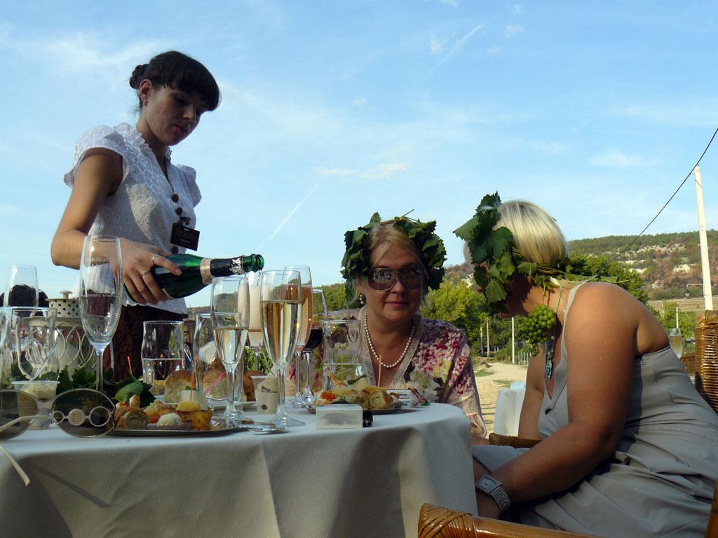 Фото 018 - Конкурс фотографии ТРИ ГРАЦИИ | Блог о вине