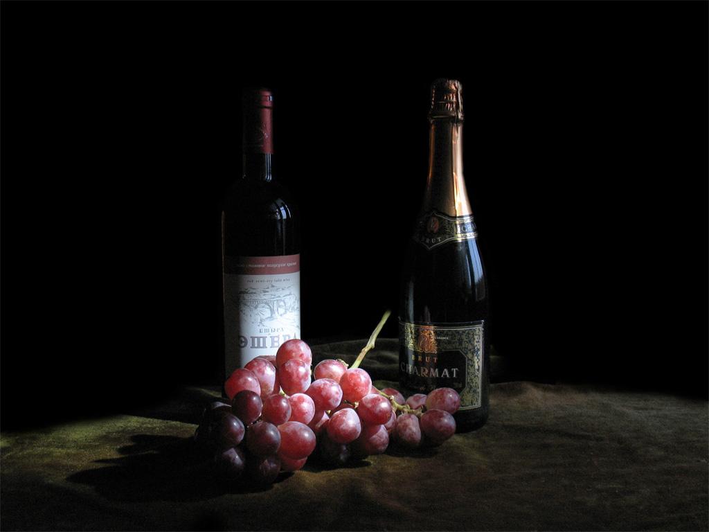 Фото 026 - Конкурс фотографии ТРИ ГРАЦИИ | Блог о вине