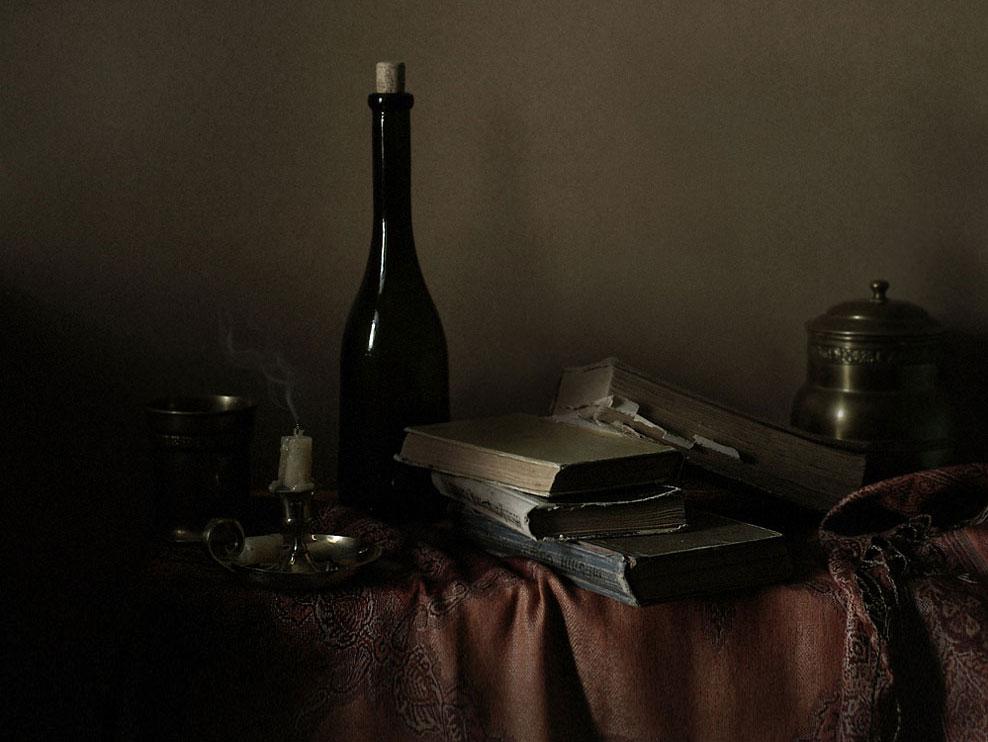 03_натюрморт - Фотография с вином | Блог о вине Беаты и Алекса