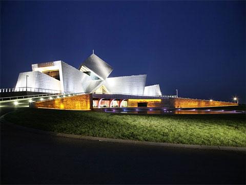 Bodega-Irius_Jesus-Marino-Pascual - Архитектура виноделен Испании | Блог о вине Беаты и Алекса