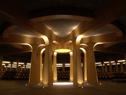 Museum-Dinastía-Vivanco_Jesus-Marino-Pascual - Архитектура виноделен Испании | Блог о вине Беаты и Алекса