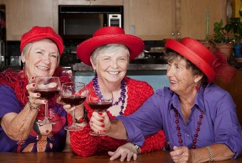 фотоконкурс три грации | Блог о вине