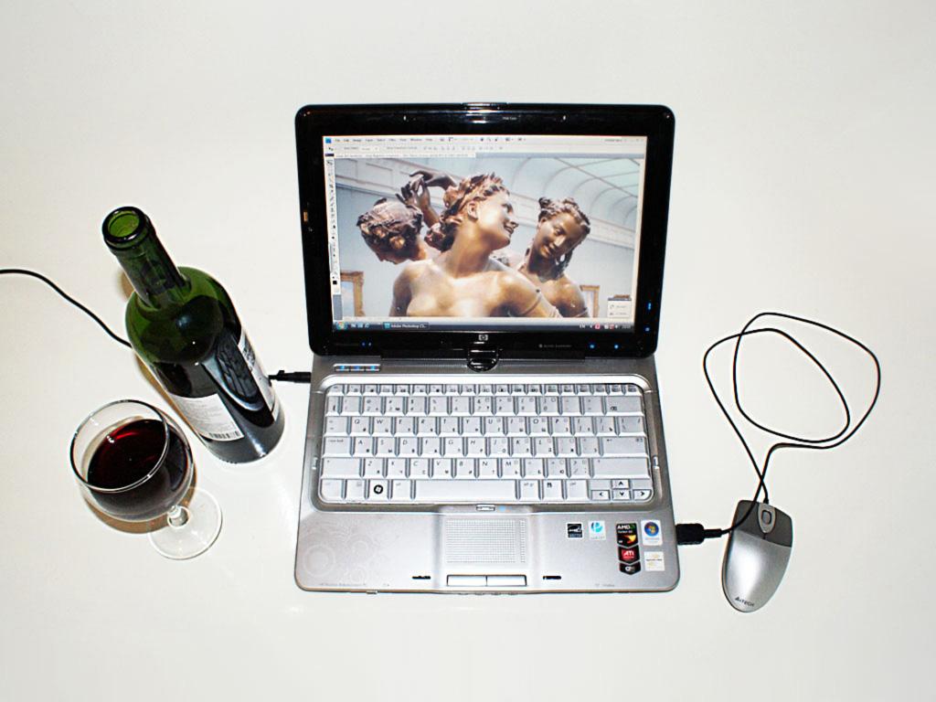 Конкурс фотографии ТРИ ГРАЦИИ | Блог о вине