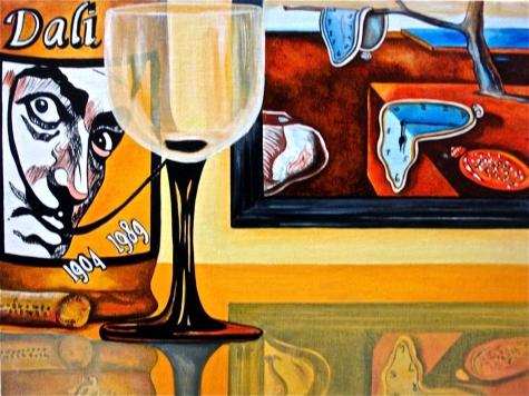 12_Dali-Wine-Label