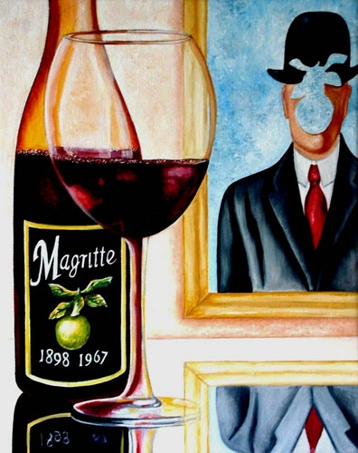 4_Magritte-Wine-Label