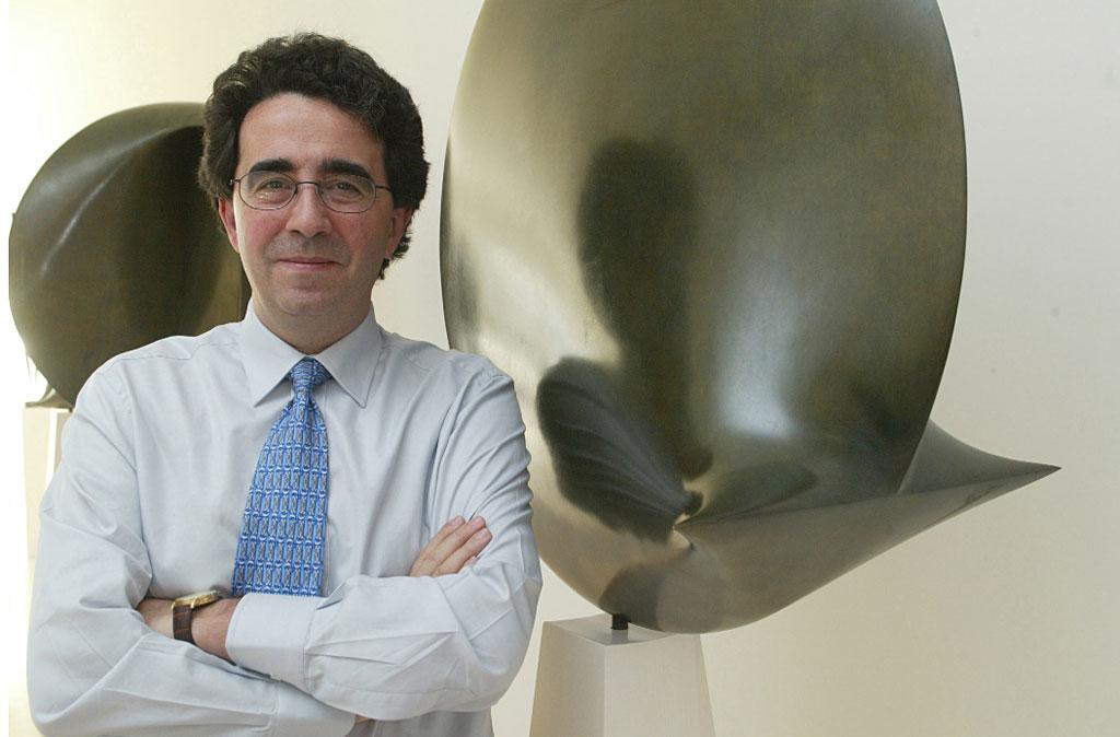 Santiago Calatrava - Архитектура виноделен Испании | Блог о вине Беаты и Алекса
