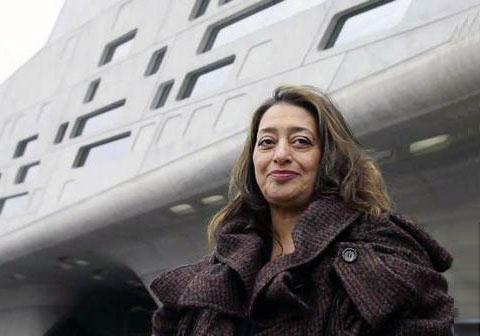 Zaha-Hadid - Блог о вине Беаты и Алекса
