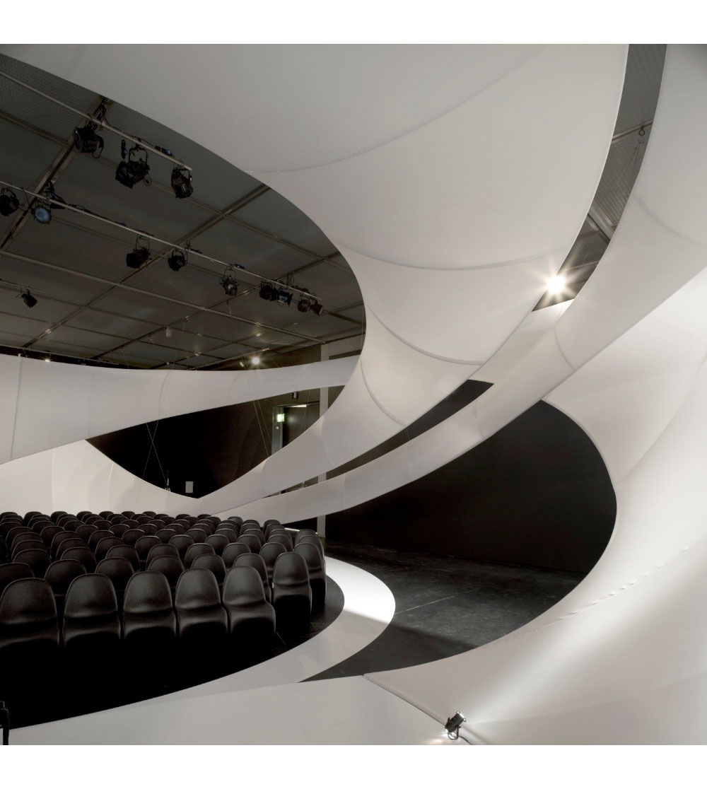 Zaha-Hadid_Chamber-Music-Hall_Manchester-UK_2009 - Блог о вине Беаты и Алекса