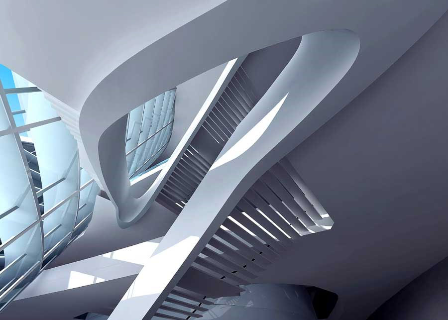 Zaha-Hadid_Opera-House_Dubai-UAE_project_2008 - Блог о вине Беаты и Алекса
