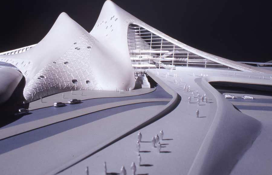 Zaha-Hadid_Cultural-Centre-Opera-House_Dubai-UAE_project_2008 - Блог о вине Беаты и Алекса