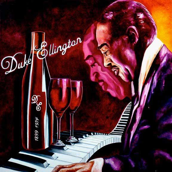 duke-ellington | Блог о вине