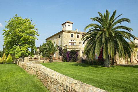 Винный туризм - Reads - 10 лучших винных отелей Европы | Блог о вине Беаты и Алекса