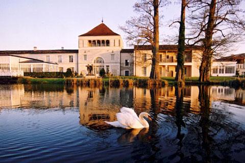 Винный туризм - Le Sources de Caudalie - 10 лучших винных отелей Европы | Блог о вине Беаты и Алекса
