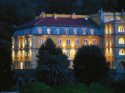 Винный туризм - Casa Da Calcada - 10 лучших винных отелей Европы | Блог о вине Беаты и Алекса