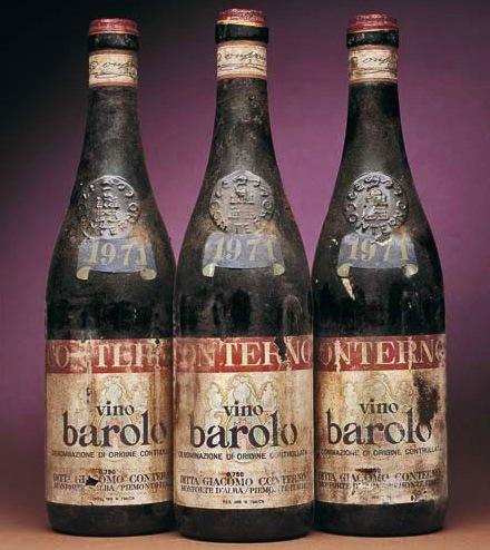 Barolo 1971
