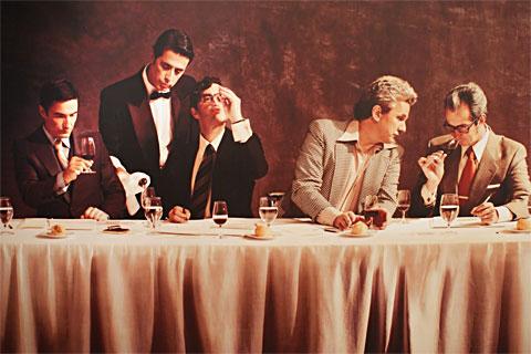 Суд Парижа - слепая дегустация 1976 года - Блог о вине Беаты и Алекса