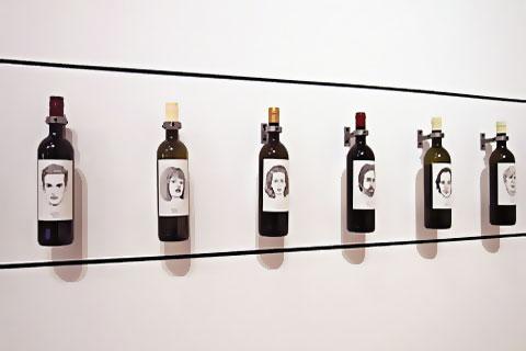 Дизайн винной этикетки _ Блог о вине Беаты и Алекса