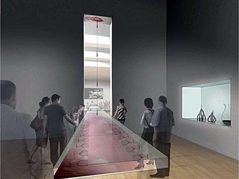 Посуда для вина - Выставка - Как вино стало современным