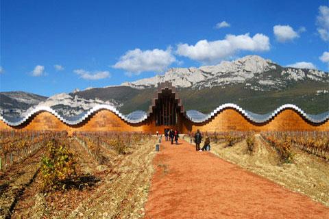 Bodega-Ysios_Santiago-Calatrava - Бодега Исиос - Сантьяго Калатрава