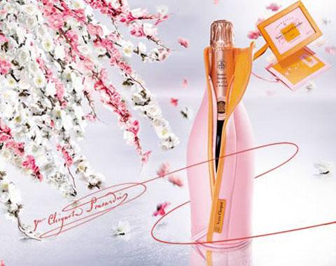 Шампанское для романтической встречи l Блог о вине Беаты и Алекса