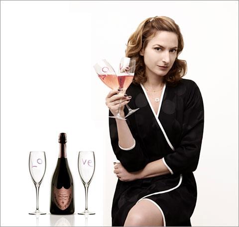 Элитное шампанское для романтической встречи l Блог о вине Беаты и Алекса